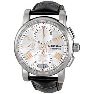 High-Quality-Montblanc-Fake-Watches
