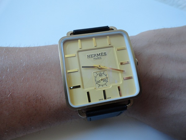 best replica hermes style watches