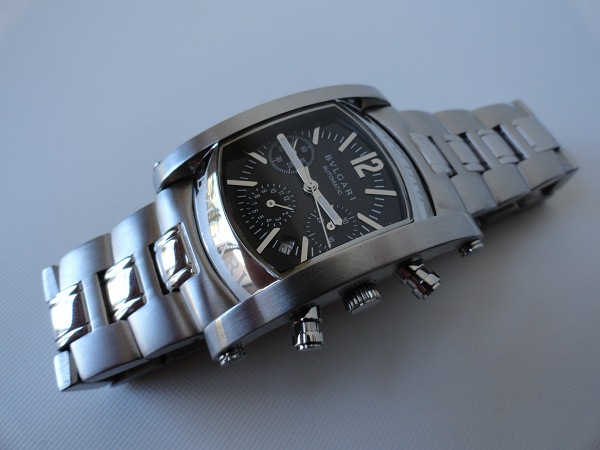Stainless-Steel-Bvlgari-Copy-Watches
