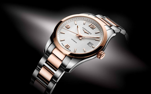 Longines-Conquest-Classic-Fake-Watches