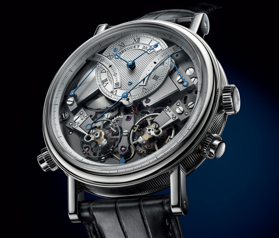 Breguet-Tradition-Replica-Watches