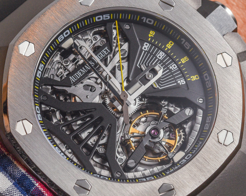 3e2480d7487 Audemars-Piguet-Royal-Oak-Concept-Supersonnerie-Tourbillon-Chronograph-.  Hollow out replica Audemars Piguet replica watches ...