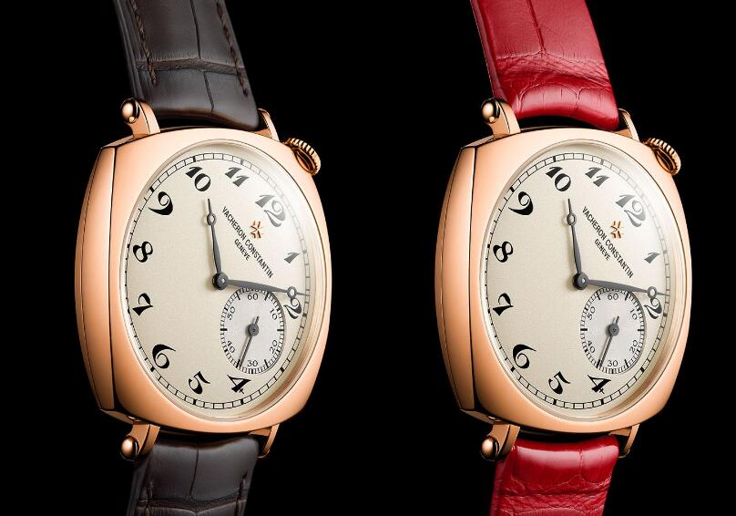These timepiece were especially designed for the drivers originally.