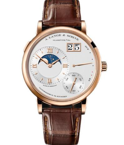 A. Lange & Söhne has embodied the high level of watchmaking craftsmanship.